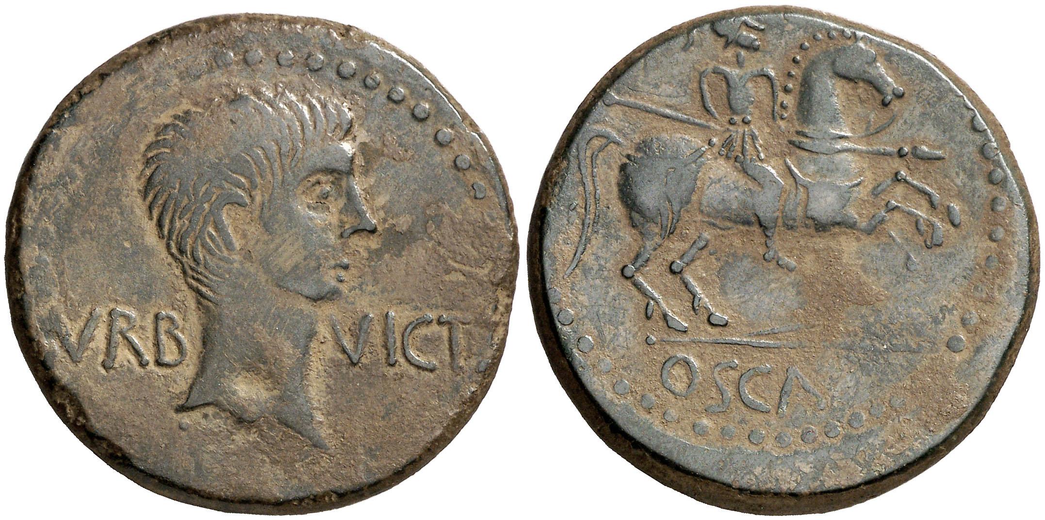 IBERCOIN 17 - 02 - 2021. Monedas ibéricas y provinciales retocadas - Página 2 0023